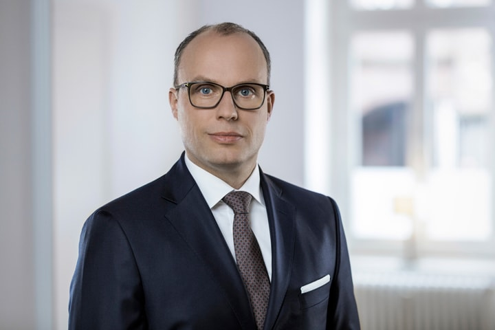 Dr. Markus Adick, Rechtsanwalt und Fachanwalt für Strafrecht, Kanzlei Adick Linke aus Bonn